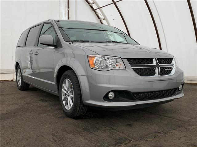 2020 Dodge Grand Caravan Premium Plus (Stk: 200129) in Ottawa - Image 1 of 30