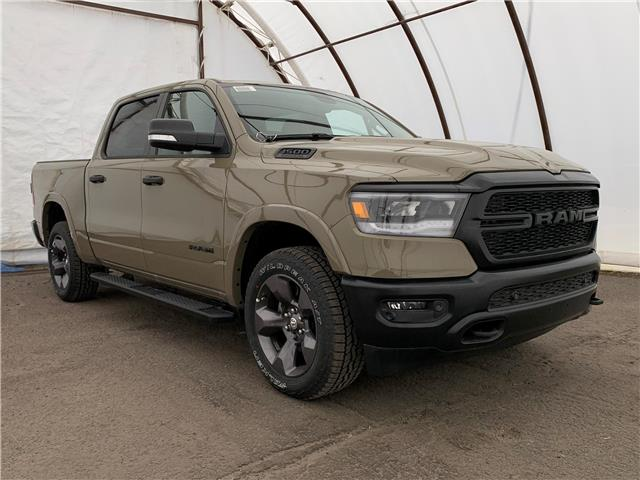 2020 RAM 1500 Big Horn (Stk: 200137) in Ottawa - Image 1 of 30