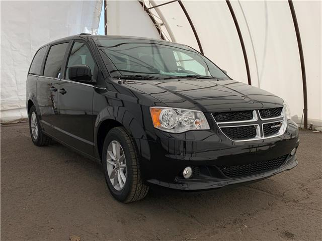 2020 Dodge Grand Caravan Premium Plus (Stk: 200177) in Ottawa - Image 1 of 30