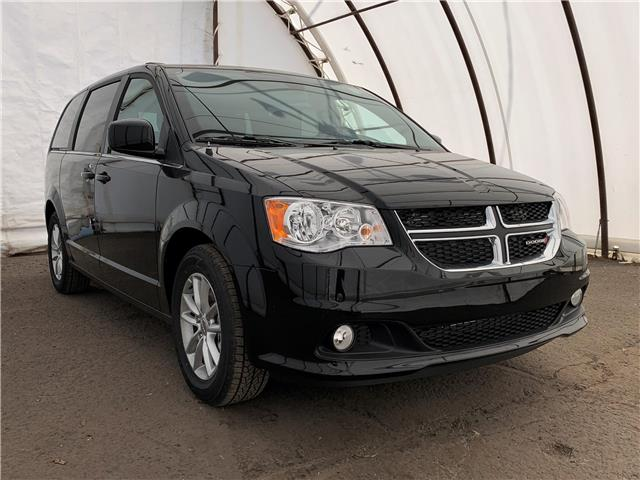 2020 Dodge Grand Caravan Premium Plus (Stk: 200176) in Ottawa - Image 1 of 30