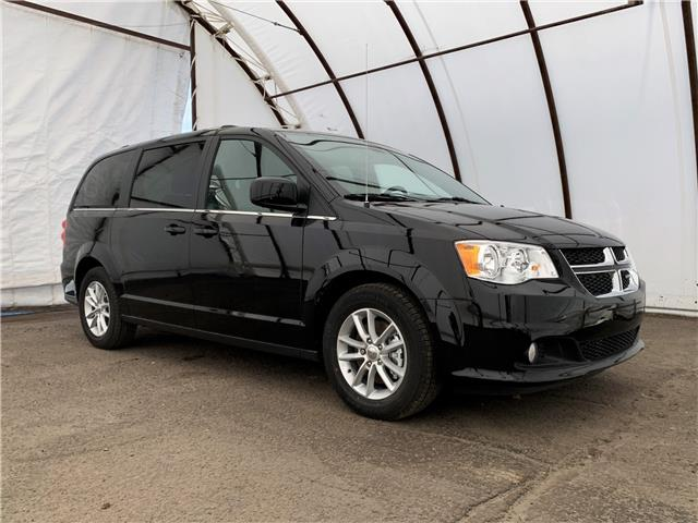 2020 Dodge Grand Caravan Premium Plus (Stk: 200123) in Ottawa - Image 1 of 30