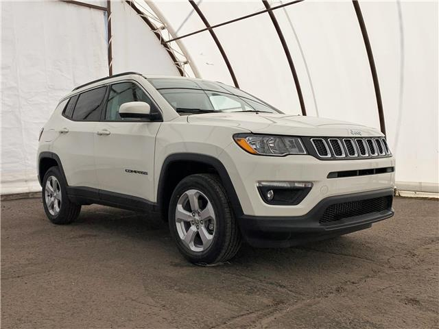 2020 Jeep Compass North (Stk: 200027) in Ottawa - Image 1 of 30