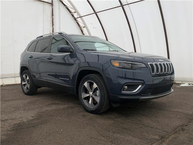 2020 Jeep Cherokee Limited (Stk: 200068) in Ottawa - Image 1 of 30