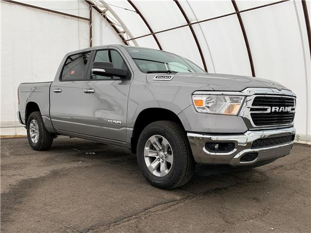 2019 RAM 1500 Big Horn (Stk: 190247) in Ottawa - Image 1 of 30