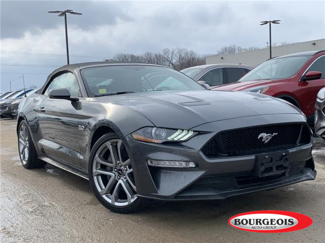 2019 Ford Mustang GT Premium (Stk: 0RC839) in Midland - Image 1 of 18