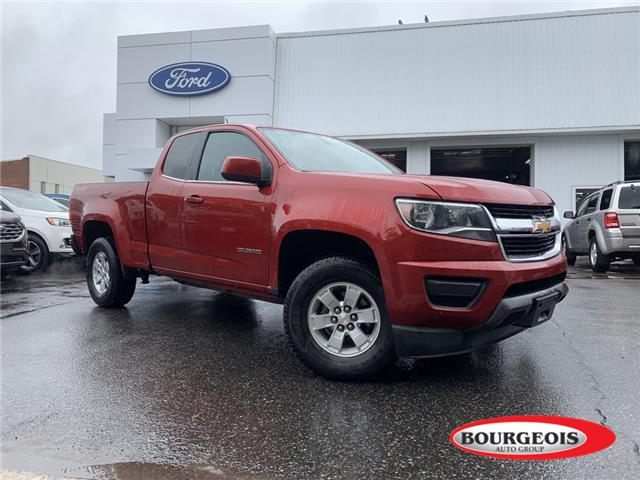 2016 Chevrolet Colorado WT (Stk: 20095A) in Parry Sound - Image 1 of 16