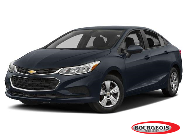 2016 Chevrolet Cruze LS Auto (Stk: 19090A) in Parry Sound - Image 1 of 9