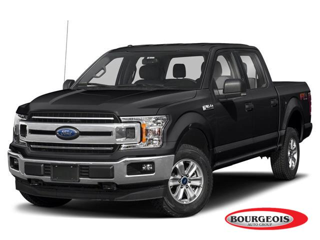 2019 Ford F-150 XLT (Stk: 20T623A) in Midland - Image 1 of 9
