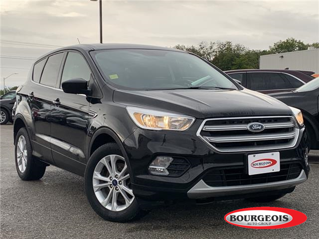 2017 Ford Escape SE (Stk: 20T698A) in Midland - Image 1 of 16
