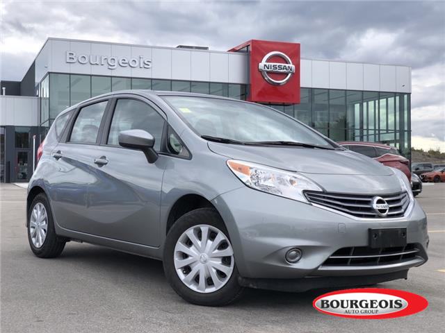 2015 Nissan Versa Note 1.6 S (Stk: 20KC19A) in Midland - Image 1 of 5