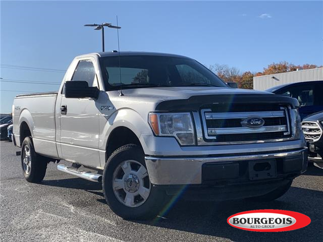 2014 Ford F-150 XLT (Stk: 20T794A) in Midland - Image 1 of 10