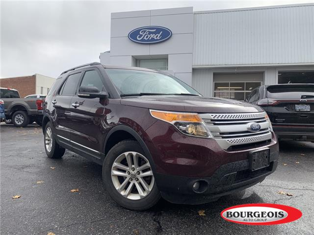 2011 Ford Explorer XLT (Stk: 20185A) in Parry Sound - Image 1 of 17