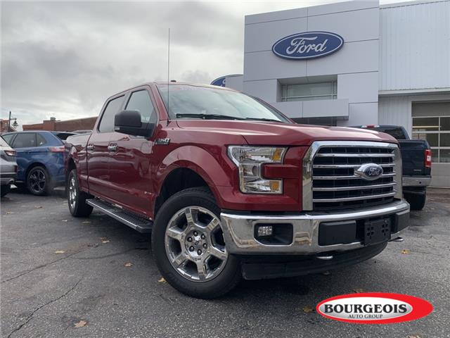 2017 Ford F-150  (Stk: 20154A) in Parry Sound - Image 1 of 18
