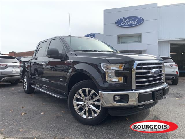2015 Ford F-150  (Stk: 20181A) in Parry Sound - Image 1 of 16