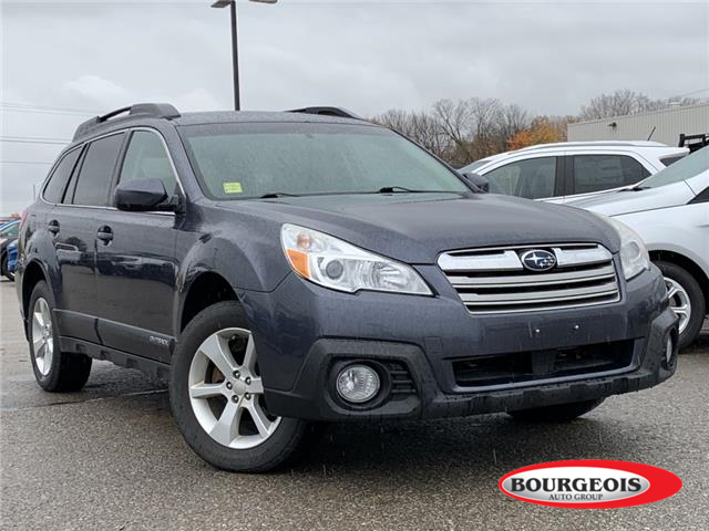 2014 Subaru Outback 2.5i Convenience Package (Stk: 20T954A) in Midland - Image 1 of 14