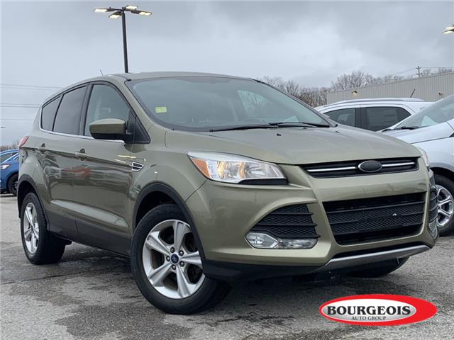2013 Ford Escape SE (Stk: 20T580A) in Midland - Image 1 of 15