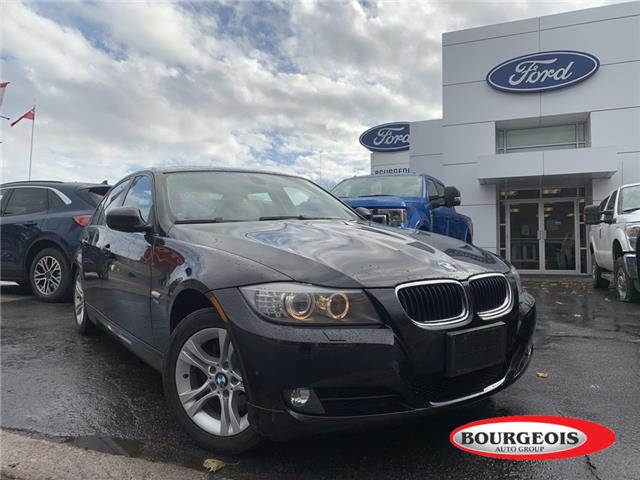 2009 BMW 328i xDrive (Stk: 20031A) in Parry Sound - Image 1 of 18