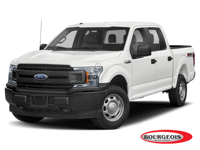 2019 Ford F-150 XL (Stk: 0194PT) in Midland - Image 1 of 9
