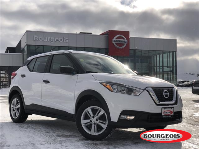 2019 Nissan Kicks S (Stk: 20SE23A) in Midland - Image 1 of 15
