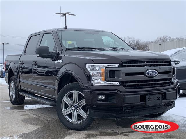 2018 Ford F-150 XLT (Stk: 21T53A) in Midland - Image 1 of 15