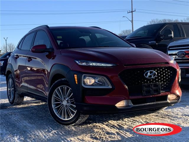 2019 Hyundai Kona 2.0L Luxury (Stk: 20RT4A) in Midland - Image 1 of 4