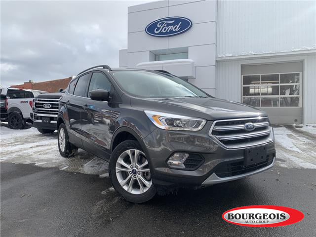 2017 Ford Escape SE (Stk: 20224A) in Parry Sound - Image 1 of 16