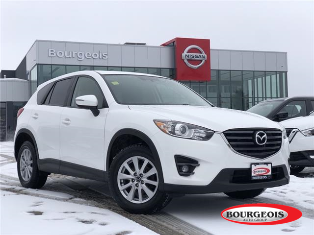 2016 Mazda CX-5 GS (Stk: 20PA50AA) in Midland - Image 1 of 15