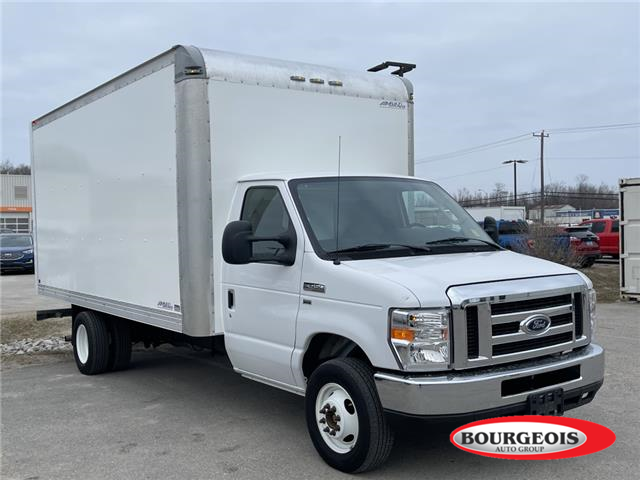 2019 Ford E-450 Cutaway Base (Stk: MT0535) in Midland - Image 1 of 9