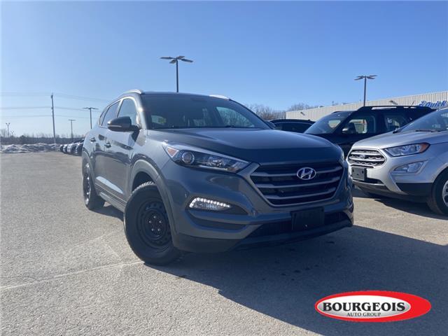 2016 Hyundai Tucson Premium (Stk: 21T76A) in Midland - Image 1 of 3