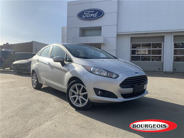 2015 Ford Fiesta SE (Stk: OP2107) in Parry Sound - Image 1 of 15