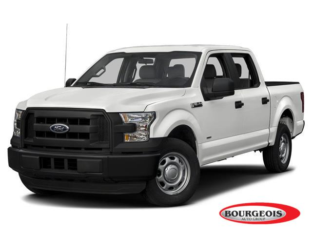 2015 Ford F-150 XLT (Stk: 0243PT) in Midland - Image 1 of 10