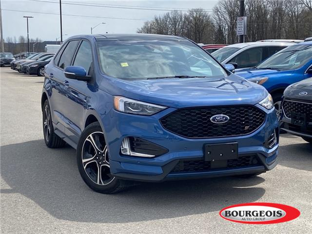 2019 Ford Edge ST (Stk: 021T9A) in Midland - Image 1 of 13