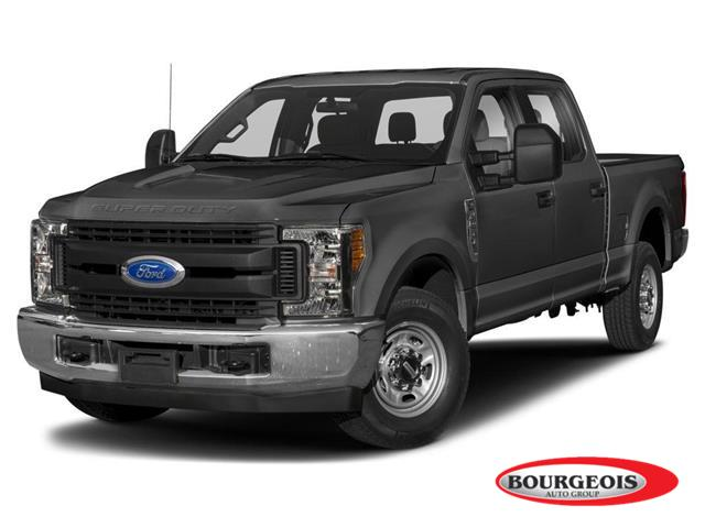 2017 Ford F-250 XLT (Stk: 21T297A) in Midland - Image 1 of 9