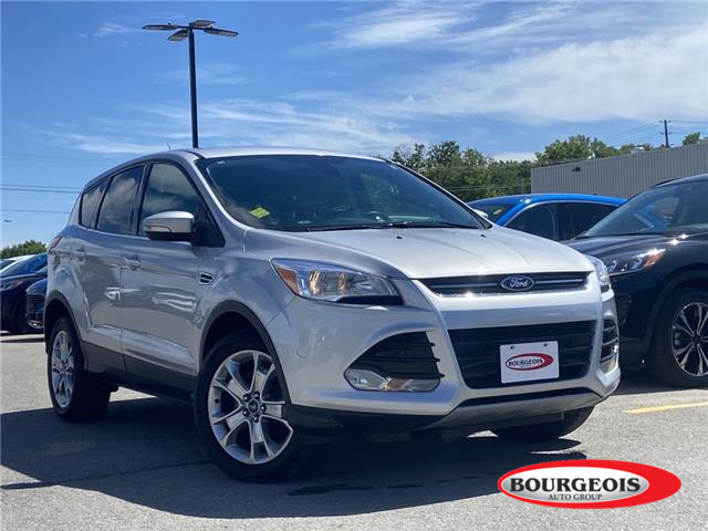 2013 Ford Escape SEL (Stk: 20T773A) in Midland - Image 1 of 10