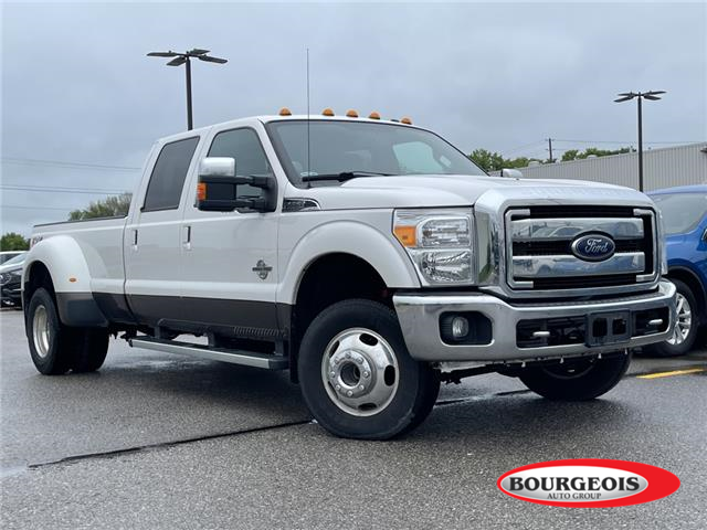 2015 Ford F-350  (Stk: 0324PT) in Midland - Image 1 of 15