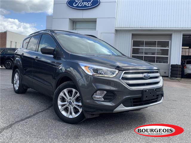 2017 Ford Escape SE (Stk: 20227A) in Parry Sound - Image 1 of 15