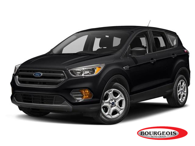 2017 Ford Escape SE (Stk: 21T390A) in Midland - Image 1 of 9