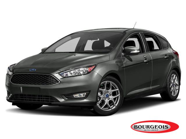2015 Ford Focus SE (Stk: 00U262) in Midland - Image 1 of 9