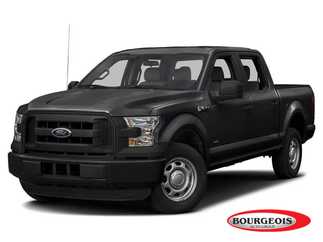 2017 Ford F-150  (Stk: 21T704A) in Midland - Image 1 of 10