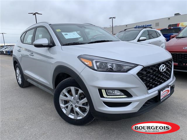 2019 Hyundai Tucson Preferred (Stk: MT0503) in Midland - Image 1 of 17