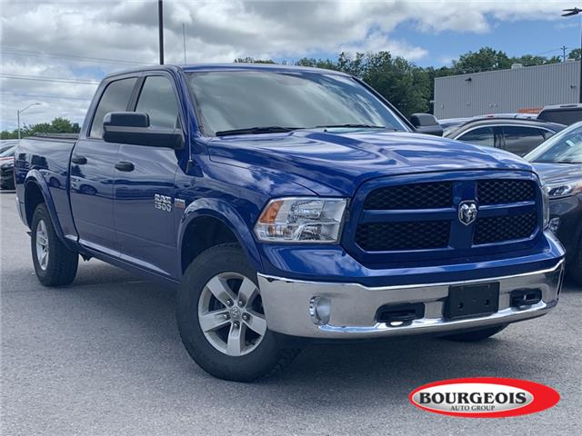 2016 RAM 1500 SLT (Stk: 20T450A) in Midland - Image 1 of 17