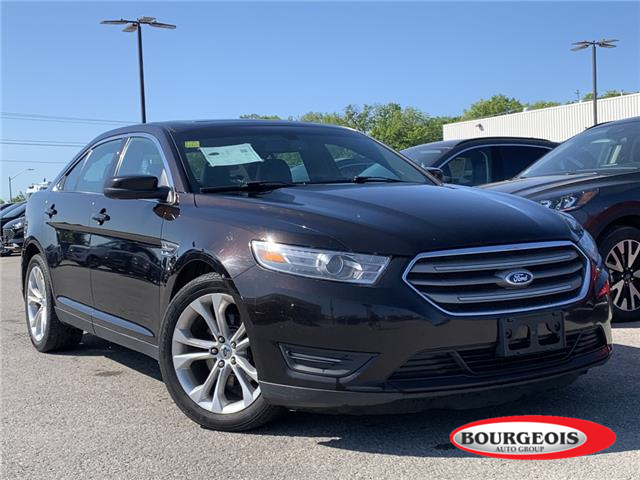 2013 Ford Taurus SEL (Stk: 00377P) in Midland - Image 1 of 18