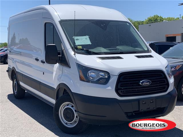 2019 Ford Transit-250 Base (Stk: MT0521) in Midland - Image 1 of 13