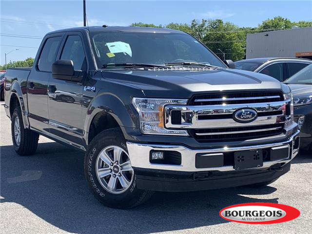 2018 Ford F-150 XLT (Stk: 20T171A) in Midland - Image 1 of 14
