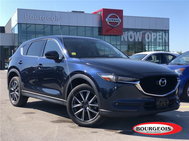 2017 Mazda CX-5 GT (Stk: 000U77) in Midland - Image 1 of 18