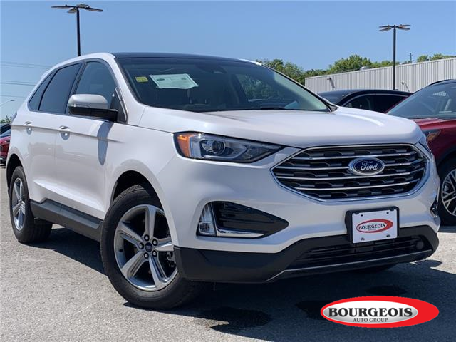 2019 Ford Edge SEL (Stk: 20T512A) in Midland - Image 1 of 15