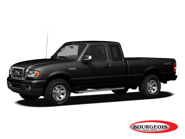 2009 Ford Ranger Sport (Stk: 20RT7A) in Midland - Image 1 of 2