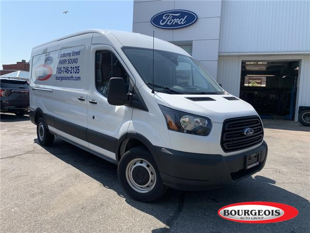 2019 Ford Transit-250 Base (Stk: OP2002) in Parry Sound - Image 1 of 17