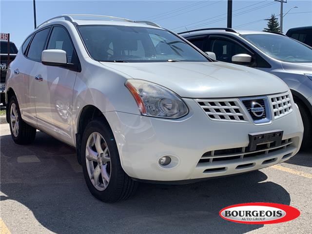 2010 Nissan Rogue SL (Stk: 20T213AA) in Midland - Image 1 of 3