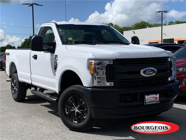 2017 Ford F-250 XL (Stk: 20T428AA) in Midland - Image 1 of 12